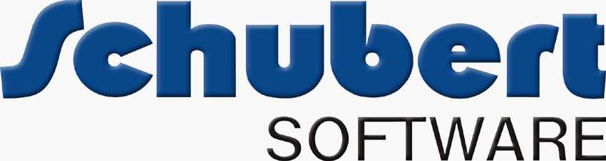 Schubert software